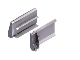 Steel Guide System Guide Channels