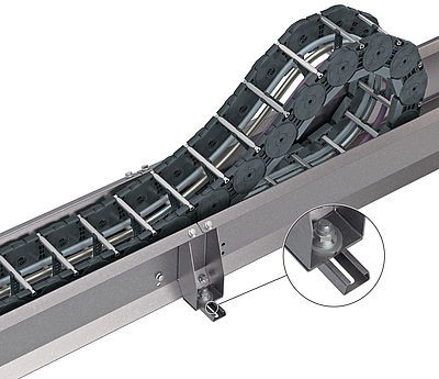 Vertical Guide System Assembly Profiles (2)